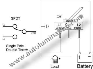 programmable remote controls four way switch wiring diagram